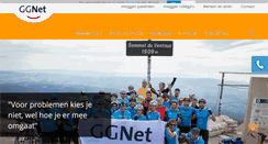 Preview of ggnet.nl